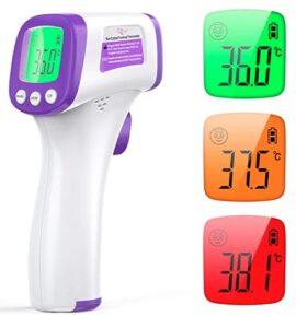 KKmier termometro infrarrojo