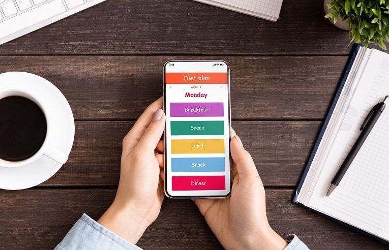 Las 9 Mejores Apps de Control de Peso en 2020