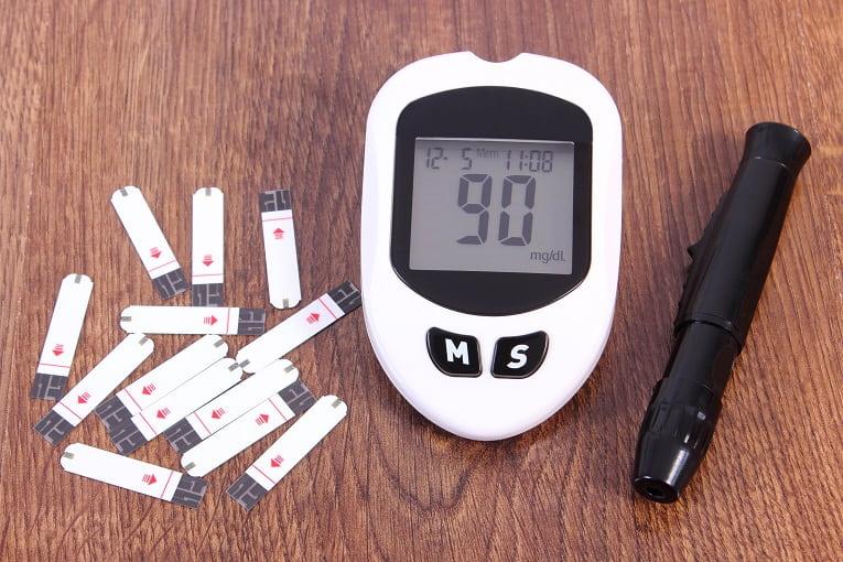 Los 4 Mejores Medidores de Glucosa en Sangre