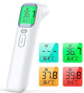 termometro infrarrojos IDOIT