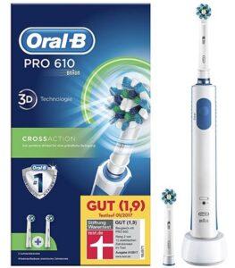 cepillos de dientes electricos