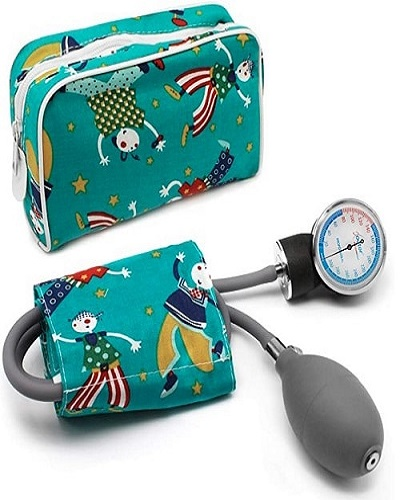 tensiómetro manual Aiesi Doctor Precision child, especial para niños