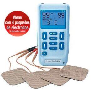 Electroestimulador Medfit Premier Plus