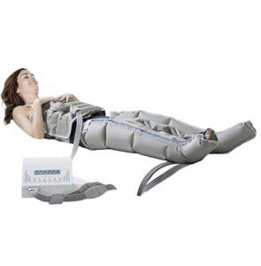 máquina de presoterapia Deluxe 13