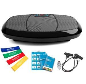 plataforma vibratoria Bluefin Fitness